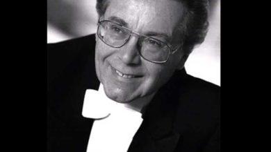 Photo of Peter Schreier a murit la vârsta de 84 de ani. Tenorul a pierdut lupta cu boala de care suferea