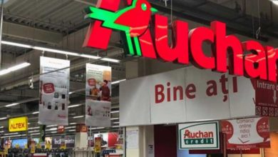 Photo of Program Auchan de Crăciun. Orarul hipermarketului pe 24, 25 și 26 decembrie