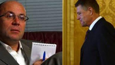 """Photo of Cozmin Gușă îl acuză pe Klaus Iohannis! """"De ce tace când 300 de milioane de euro zboară din buget?"""""""