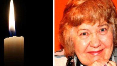 Photo of Doliu în teatrul românesc! S-a stins o mare actriță…