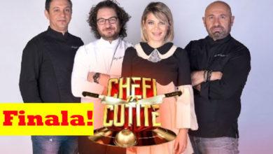 Photo of Marea finală Chefi la cuţite, sezonul 7. Câştigătorul ia 30.000 de euro
