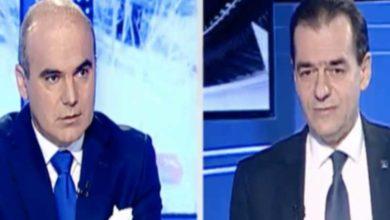 """Photo of Rareş Bogdan, anunţ de ULTIMA ORĂ: """"Ludovic Orban va demisiona în februarie"""""""