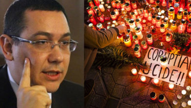 """Photo of Ponta, după primele sentințe în Dosarul Colectiv: """"E cea mai mare ticăloşie să îţi faci carieră politică sau să obţii voturi pe tragedia unor oameni"""""""