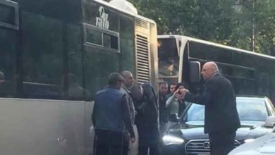 Photo of Raed Arafat accident rutier: Primele declaraţii, imediat după accident