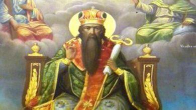 Photo of Sarbatoare Mare Sfantul Vasile. Ce trebuie sa faci in prima zi a anului pentru sanatate, noroc si bunastare