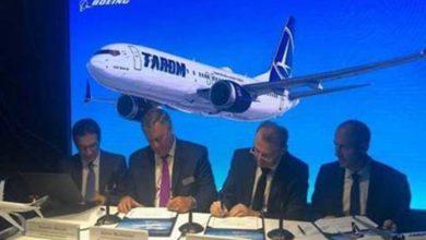 Photo of TAROM a semnat contractul pentru nouă aeronave de tip ATR 72-600. Primele ajung în luna februarie a anului viitor