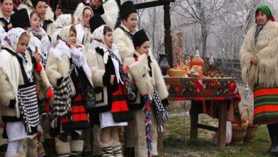 Photo of Tradiţii şi obiceiuri pentru sărbătorile de iarnă! Când se merge cu Steaua, Pluguşorul şi Sorcova