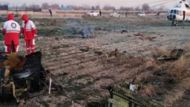 """Photo of Avion prăbușit. Un avion cu 180 de pasageri s-a prabusit. """"Nu sunt supravietuitori"""""""