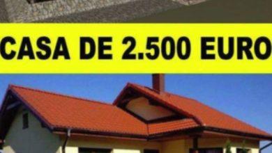 Photo of Un nou trend în România! Case rezistente la cutremur, construite cu un buget de cel mult 2.500 de euro