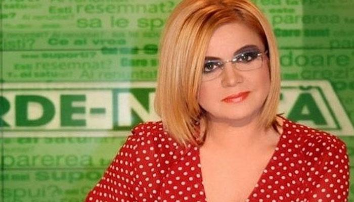 Cristina Ţopescu a fost declarată moartă