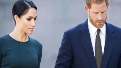 Photo of Divorțul anului în Casa Regală! Prințul Harry, la un pas de despărțirea de Meghan Markle