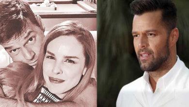 Photo of Uite cât de frumoasă e fetița lui Ricky Martin!