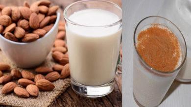 Photo of Ai intoleranță la lapte? Prepară lapte de migdale, după o rețetă senzațională!