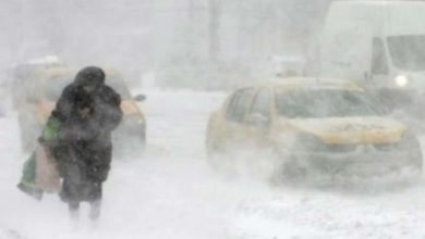 Photo of Avertizare ANM Ninsori. Vremea se schimbă radical! Vin ninsorile!