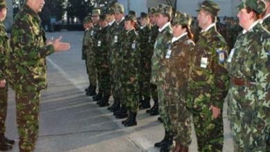 Photo of Ce CATEGORII de români pot fi chemați în Armată în caz de război