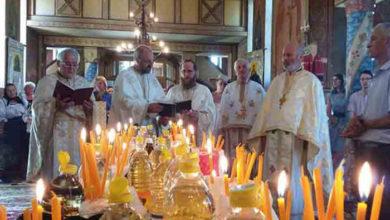 Photo of Sarbatoare MARE joi pentru toti romanii! E CRUCE ROSIE in calendarul ortodox. Ce trebuie sa faci pentru a avea parte de noroc, reusita si bunastare in familie
