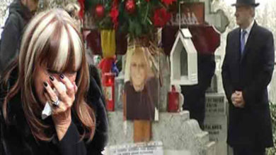 Photo of Mihaela Constantinescu, prima declaratie dupa doua luni de cand Mihai Constantinescu s-a stins