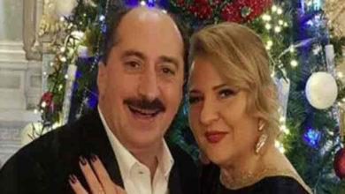 Photo of Cum arată soția lui Țociu. A trecut de o boală grea…