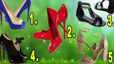 Photo of Testul feminitatii! Alege pantofii care iti plac si afla ce spune despre tine