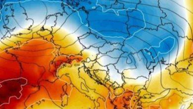 Photo of Vine prăpădul! Val de ar polar peste România! Fenomene extreme în următoarele ore