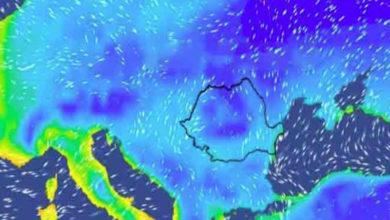 Photo of Prognoza meteo pentru următoarele două săptămâni. Vremea până pe 19 ianuarie. Anunt ANM!