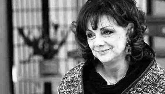 Carmen Tănase împlinește azi 59 de ani