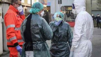Photo of ULTIMA ORA: Alerta de coronavirus in Galati. Trei persoane venite din Italia au fost plasate in carantina intr-un centru special