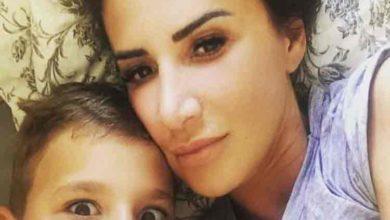 """Photo of Mara Banica, de urgenta cu cel mic la spital! """"Dupa ce ca ai copilul cu febra.."""" Ce a patit acolo:"""