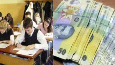 Photo of Veste buna pentru romani! Bursele scolare cresc din toamna 2020. Cat vor primi elevii