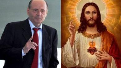"""Photo of Prof. Constantin Dulcan: """" Nu vom supravietui fara intoarcerea la Dumnezeu!"""""""