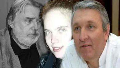 Photo of Fiica lui Adrian Paunescu, cuvinte usturatoare dupa ce profesorul Beuran a fost retinut