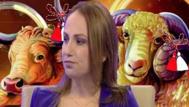 Photo of Horoscop Cristina Demetrescu pentru martie, aprilie si mai – Primavara aduce schimbari importante pentru zodii