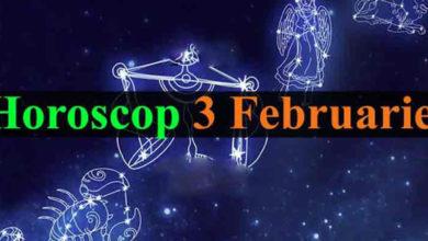 Photo of Horoscop 3 februarie 2020. Se limpezesc apele si se deschid portile norocului pentru trei zodii