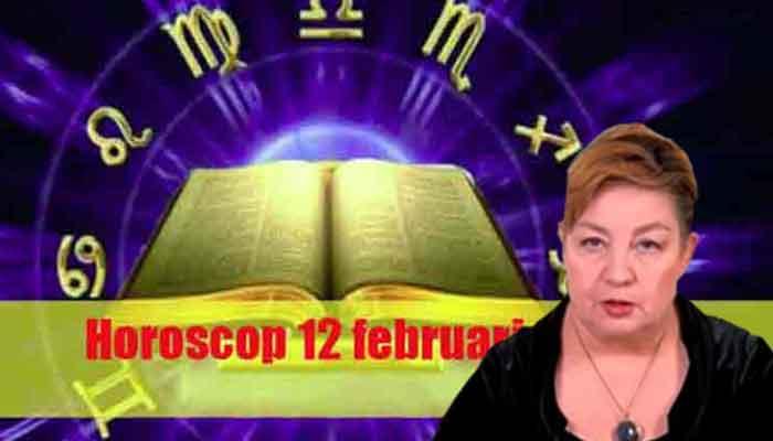 Horoscop 12 februarie 2020