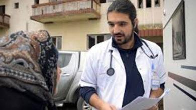 Photo of Tânărul medic din România care ajută gratuit oamenii bolnavi din zonele defavorizate