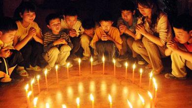 """Photo of Crestinii din China, uniti in rugaciune pentru stoparea raspandirii coronavirusului: """"Avem incredere in Dumnezeu"""""""