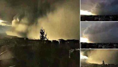 Photo of Furtuna Ciara a lovit puternic si la Suceava. Norul de zapada a dat fiori locuitorilor (VIDEO)