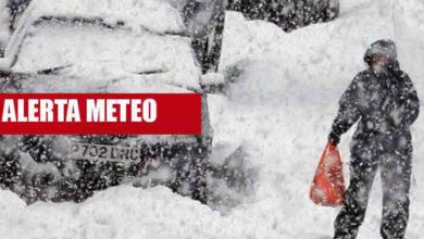 Photo of Alerta METEO de ultima ora! Cod rosu si portocaliu de viscol si ninsori. Rafalele vor depasi 100-120 km/h. Judetele afectate