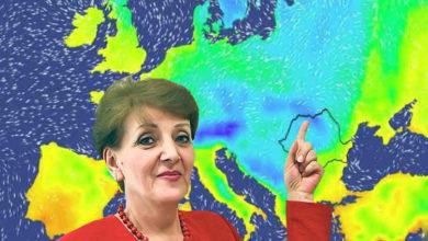 Photo of Anuntul ANM! Cum va fi vremea dupa data de 5 februarie. Ce se schimba