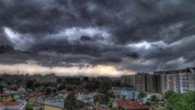 Photo of ATENTIE! Alerta ANM: Cod PORTOCALIU in Romania. Judetele afectate