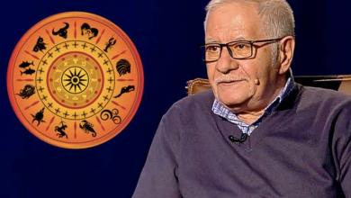 Photo of Horoscop Mihai Voropchievici luna IULIE – Berbecii încep o nouă viață, Scorpionii sunt puși pe război