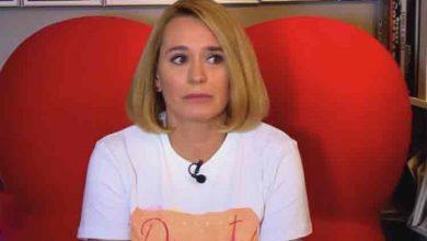 """Photo of Andreea Esca spune, in sfarsit, adevarul: """"Nu e nicio rusine"""""""