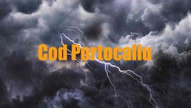 Photo of Cod portocaliu in Romania. Avertizare de la meteorologi