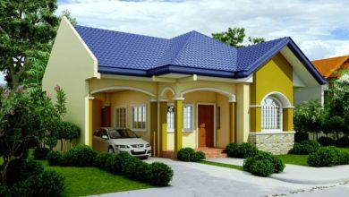 Photo of O casă micuta şi elegantă cu suprafața de 67 mp si un interior ce merită văzut
