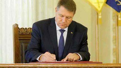 Photo of Veste buna pentru romani! Iohannis a semnat decretul.