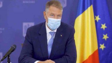 Photo of Klaus Iohannis, anuntul asteptat de toti romanii: Revenim la starea de urgenta?