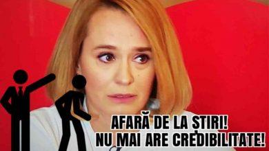 """Photo of Scandal mare! Se cere demisia Andreei Esca: """"Afara de la stiri"""""""
