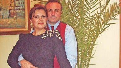 Photo of Natasa Raab, dupa sase luni de cand sotul sau a pierdut lupta cu cancerul: «Vreau sa merg dupa sotul meu. Am o boala care imi afecteaza creierul»