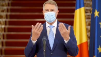 Photo of Decizie De Ultimă Oră: Klaus Iohannis A Promulgat Legea!
