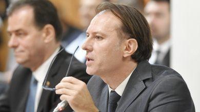 Photo of Klaus Iohannis și Florin Cîțu, contradicții despre majorările pensiilor și alocațiilor